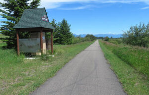 Great Northern Historical Trail