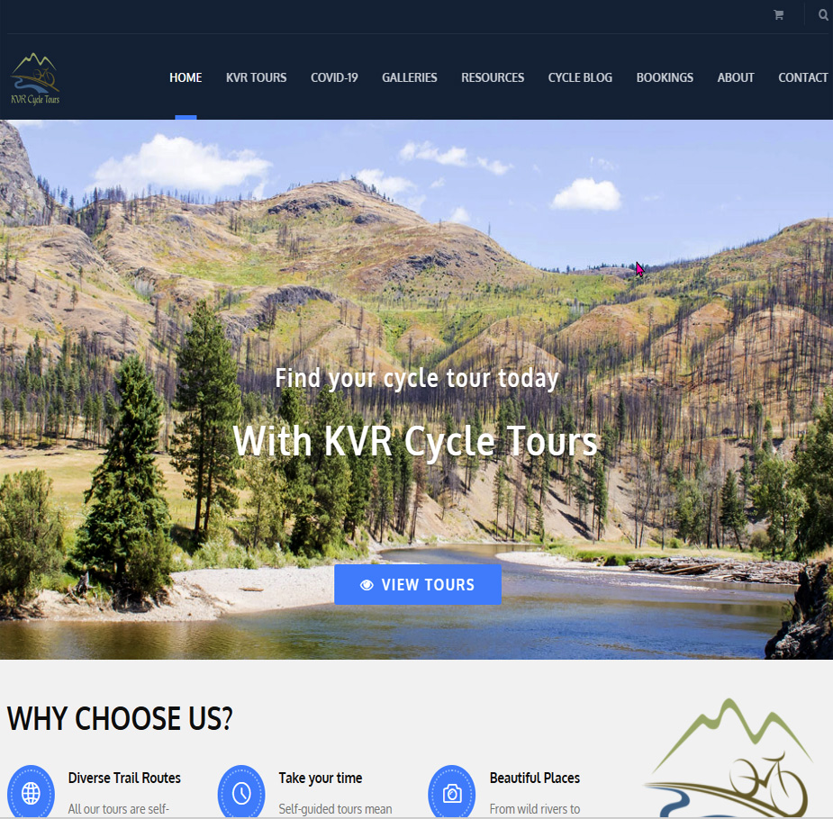 KVR Cycle Tours